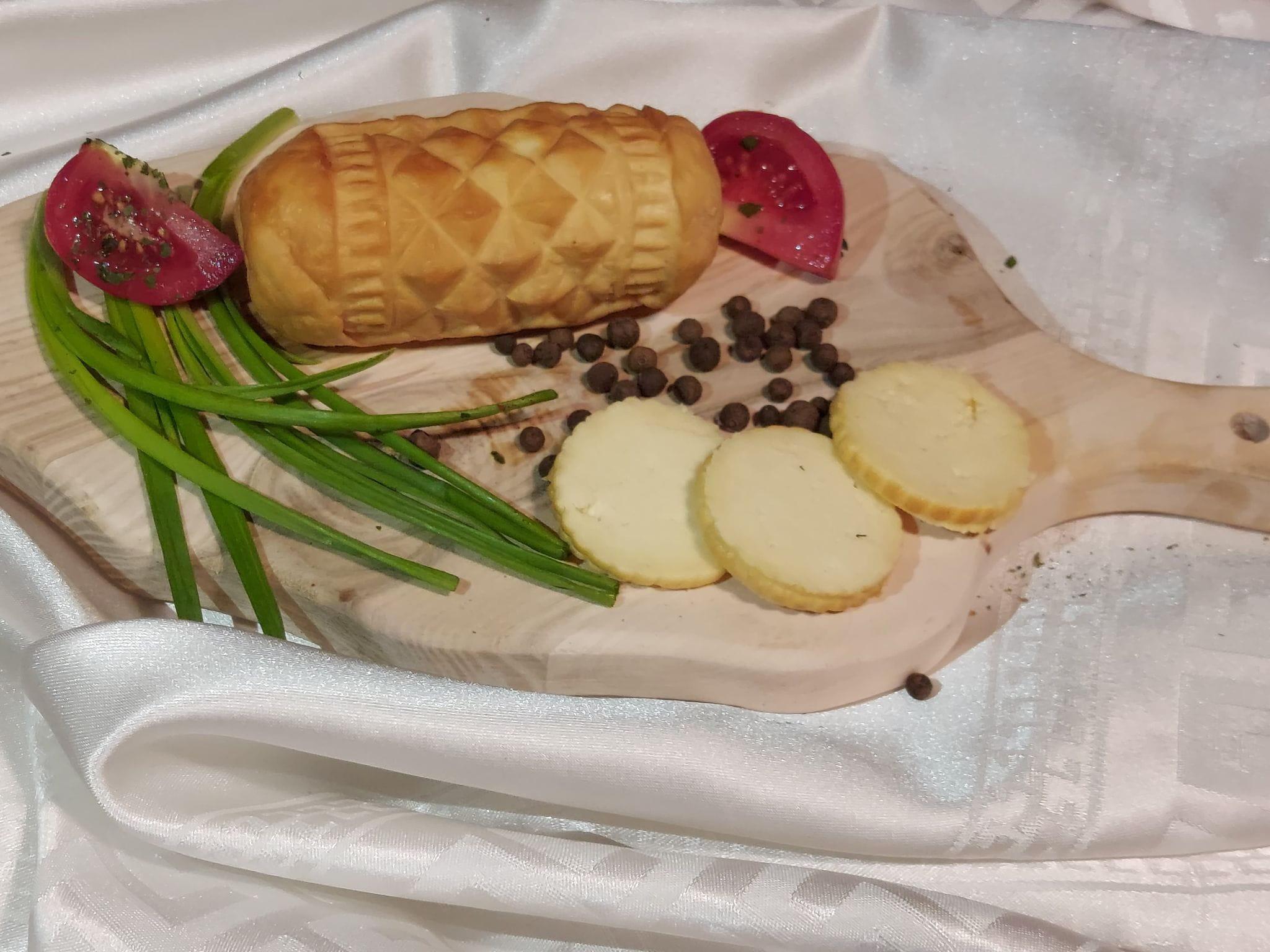 Ser Tradycyjny Wędzony